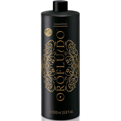 OROFLUIDO Haarshampoo Original Shampoo, frei von Sulfaten