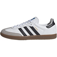 adidas Samba Vegan cloud white/core black/gum5 40 2/3