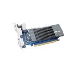 Asus GeForce GT 710-1-SL Grafikkarte (1 GB)
