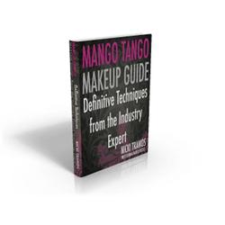 Mango Tango Makeup Guide
