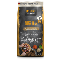 (6,89 EUR/kg) Belcando Mix it GF 1 kg