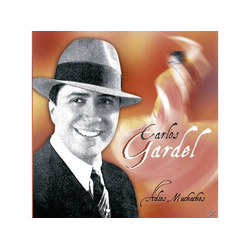 Carlos Gardel - Adios Muchachos (Various) (CD)