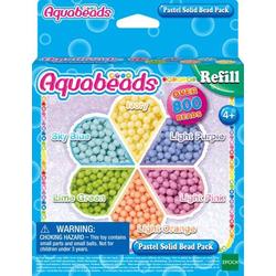 Aquabeads Pastell Perlen 800 Stück 31360