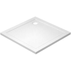Marwell Duschwanne Quadratisch, quadratisch, 90 x 90 x 4 cm