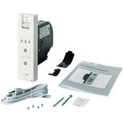 SCHELLENBERG Smart-Home-Gurtwickler RD 65 Premium