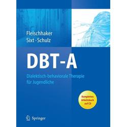 DBT-A: Dialektisch-behaviorale Therapie für Jugendliche