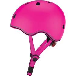 Globber Kinderfahrradhelm Globber Helm EVO Ligths, XXS/XS (45-51 cm) pink