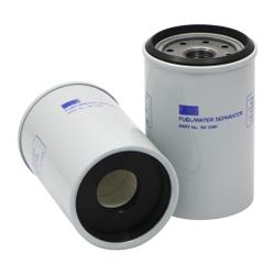 Kraftstofffilter- Baumaschine - WIRTGEN - W 50 (Mot.: DEUTZ BF 4 M 2011 - 10.05 - )