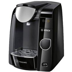 Bosch Haushalt TAS 4502 Kaffeemaschine Schwarz, Grau