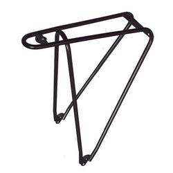 Tubus Fahrrad-Gepäckträger, FLY CrMo Fahrrad Gepäckträger Hinterrad
