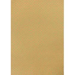 VBS Motivpapier Tulpen Grün, 50 cm x 70 cm