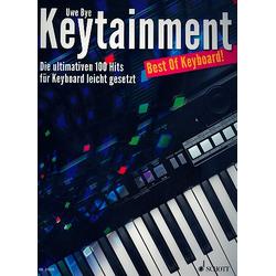 Keytainment