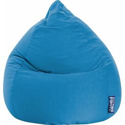 Magma Heimtex Sitzsack EASY XL blau