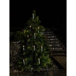 Konstsmide LED Weihnachtsbaum-Beleuchtung Batteriebetrieben
