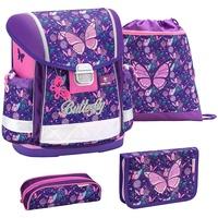 Belmil Classy 4-tlg. Butterfly