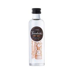 Friedrichs Dry Gin Mini
