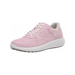Sneakers Ecco Rosa