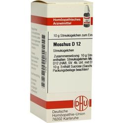 MOSCHUS D12