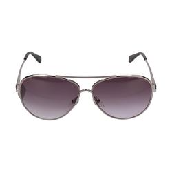 LONGCHAMP Sonnenbrille Sonnenbrille LO 104S 033 silber UV Filter: 2
