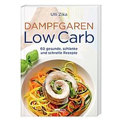Dampfgaren - Low Carb