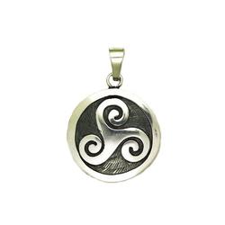 Adelia´s Amulett Rob Ray Talisman, Triskilian der Drei Himmelsrichtungen - die dreifache Göttin