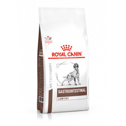 Royal Canin Gastro Intestinal Low Fat Hundefutter - LF 22 2x 1,5kg
