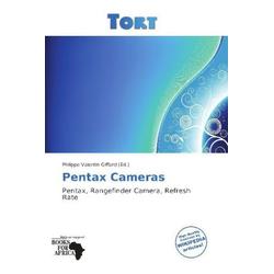 Pentax Cameras als Buch von