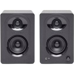 Samson Media One M30 Aktiver Monitor-Lautsprecher 7.6cm 3 Zoll 20W 1 Paar