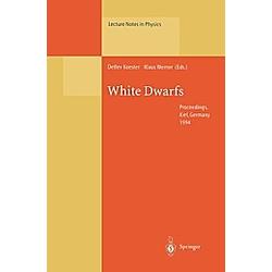 White Dwarfs - Buch