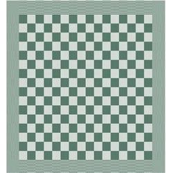 DDDDD Geschirrtuch Barbeque, (Set, 6-tlg) grün