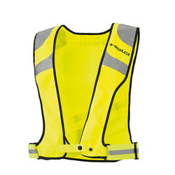 Held Veiligheidsvest, geel, 5XL