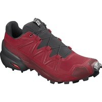 Salomon Speedcross 5 M barbados cherry / black / red dahlia 44