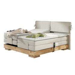 Łóżko kontynentalne Trara