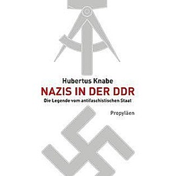 Nazis in der DDR. Hubertus Knabe  - Buch
