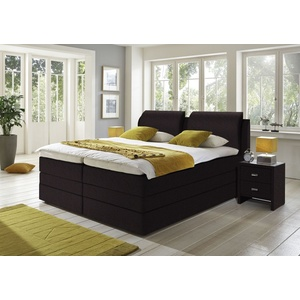 boxspringbetten mit bettkasten preisvergleich. Black Bedroom Furniture Sets. Home Design Ideas