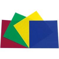 Showtec Par 56 Farbset 1 Rot, Grün, Gelb, Blau