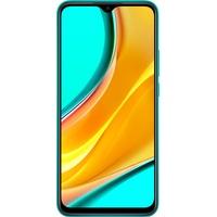 Xiaomi Redmi 9 4 GB RAM 64 GB ocean green