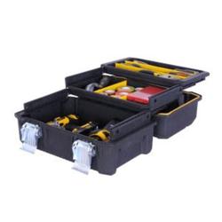 Werkzeugkoffer Werkzeugbox FatMax C. 18 Zoll