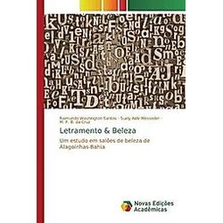 Letramento & Beleza