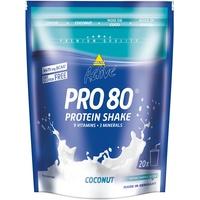 INKOSPOR Active Pro 80 Cocos Pulver 500 g