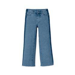 Jeans-Culotte