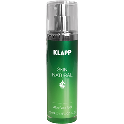 Klapp Skin Natural Aloe Vera Gel 50 ml