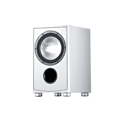 CANTON AS 85.3 (weiss) Subwoofer (220.0 W)
