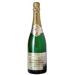 Champagner Marcel Pierre Brut, Marcel Pierre