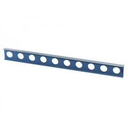 HELIOS PREISSER Montagelineal DIN 8740 Länge 3000 mm 467015