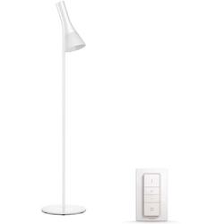 Philips Hue, LED Stehlampe White Amb. Explore weiß 806lm Dimmschalter weiß H:173,5 cm