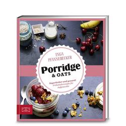 Just Delicious – Porridge & Oats