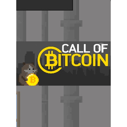 Call of Bitcoin Steam Key GLOBAL