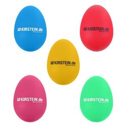 Kirstein ES-10 Egg Shaker 5er Set gemischt