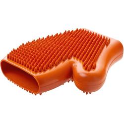 Wellness Handschuh orange one-size
